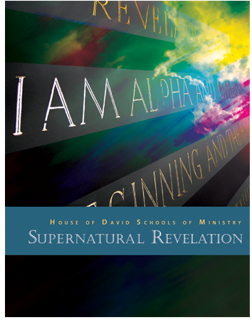 Supernatural Revelation - The Supernatural Revelation class is full of teachings that offer great insight for those hungry to grow in their understanding regarding revelation that is given through the Holy Spirit. Many who have Prophetic calls, those who often dream, as well as those who desire to hear the voice of God and understand the revelation that He is giving to them, will grow exponentially through this class. Those attending this class will gain an understanding as to how God speaks through supernatural revelation, as well as the various spiritual gifts that He uses to do so. They will learn about the various things that are hidden from the natural eye, yet is revealed to us (God's people) through supernatural revelation. They will learn about supernatural revelation in the Five Fold Ministry, as well as the two different origins of supernatural revelation, and how to be in the proper spiritual position to discern the difference between them. This class will teach the student how to strengthen supernatural revelation in their lives, and teach them some of the pitfalls of supernatural revelation, especially when their hearts passion, their desires, and emotions, can cause them to receive counterfeit revelation. Gaining and understanding when it is the Lord unctioning us to give or receive a prophetic word is also part of this curriculum. Those who participate in this class will gain a greater ability to see, hear, and understand supernatural things more clearly. This class will help the man or woman of God walk in the Spirit, due to them having greater revelation from God, thus causing their every step to be lead by the Spirit of God.
