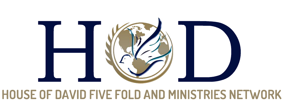 House of David Five Fold and Ministries Network