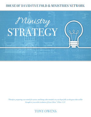 Strategies — House of David Five Fold and Ministries Network