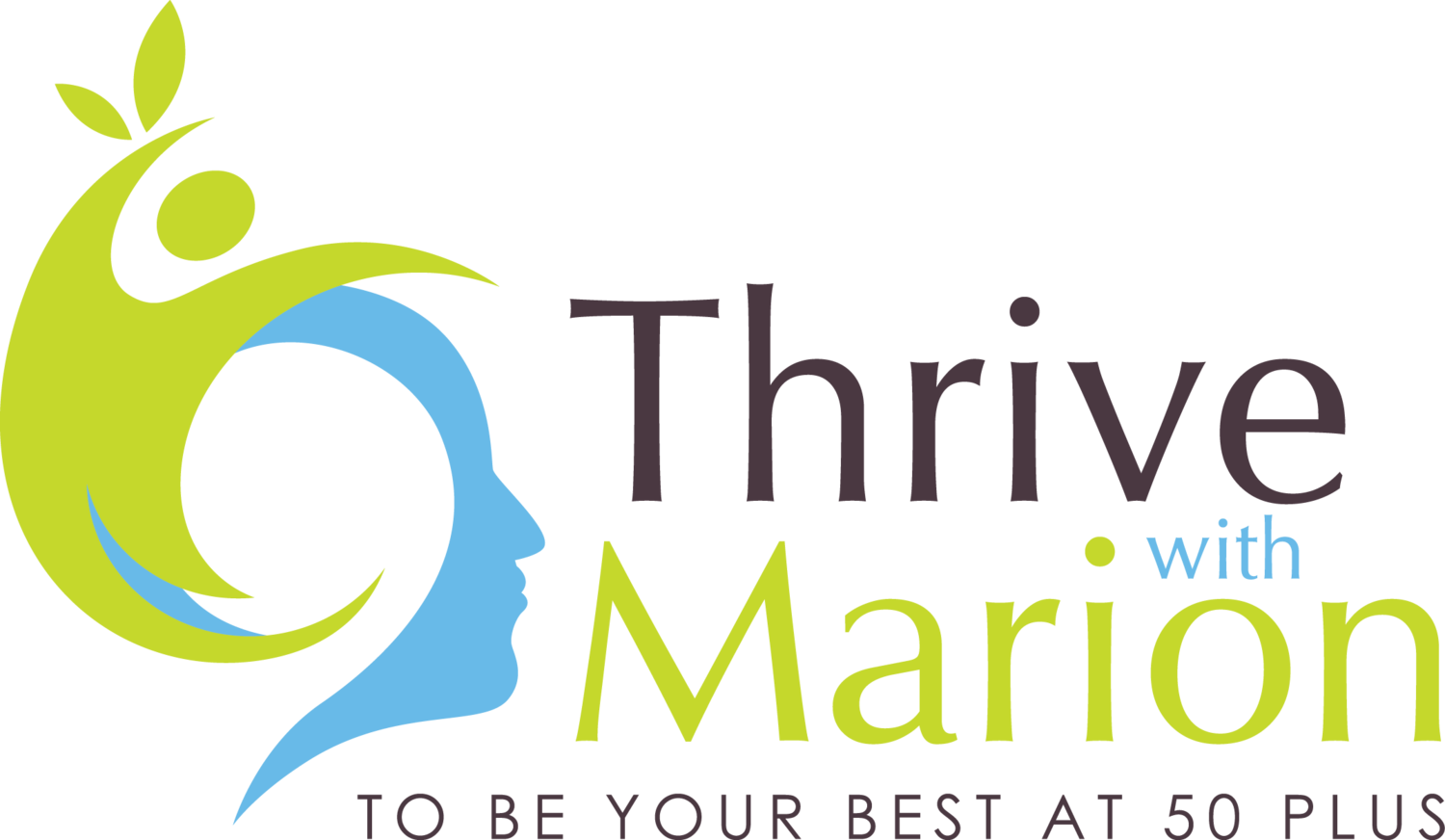 Thrive with Marion
