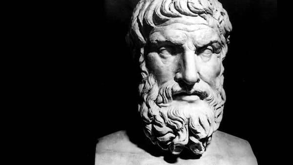 Epicurus,  born  341 bc, Samos, Greece—died 270,  Athens