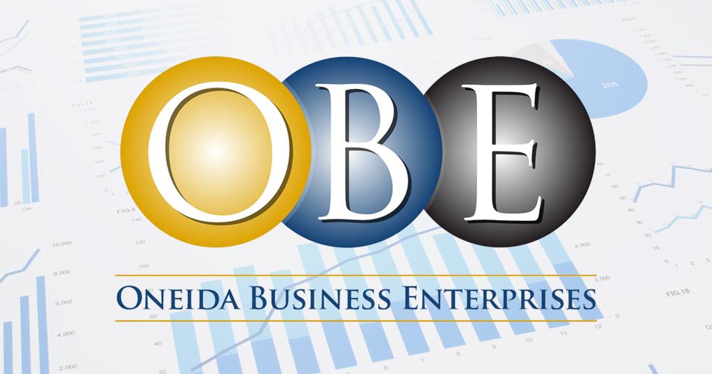 debt management oneida business enterprises