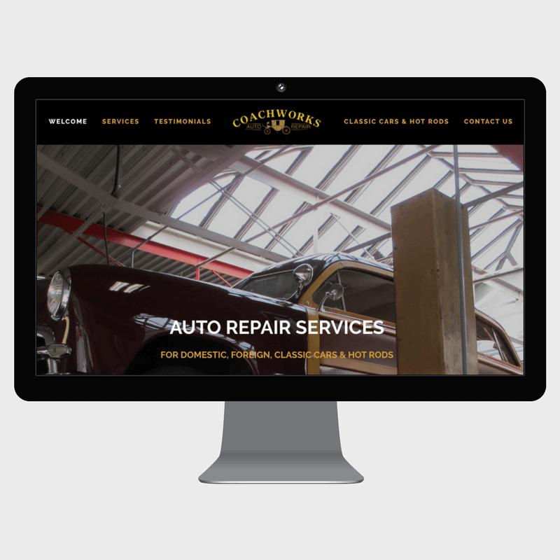 Coachworks Auto Body Classic Car Restoration Squarespace Website Grey Barn Media Boston MA.png