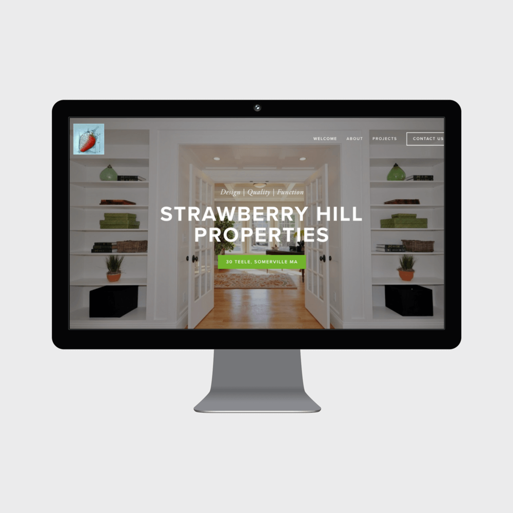 Strawberry Hill Properties Real Estate Squarespace Website Grey Barn Media Designer Greater Boston MA.png