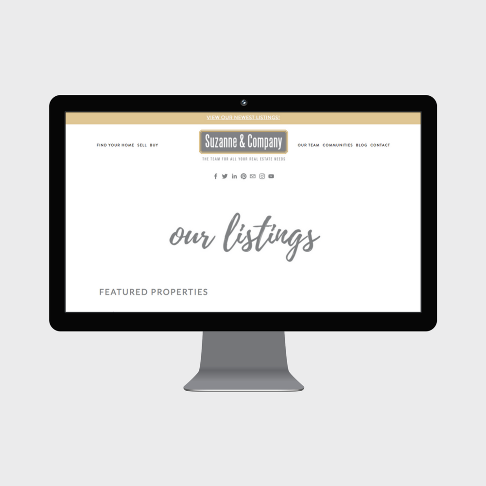 Suz & Co Website Our Listings Grey Barn Media Squarespace website.png
