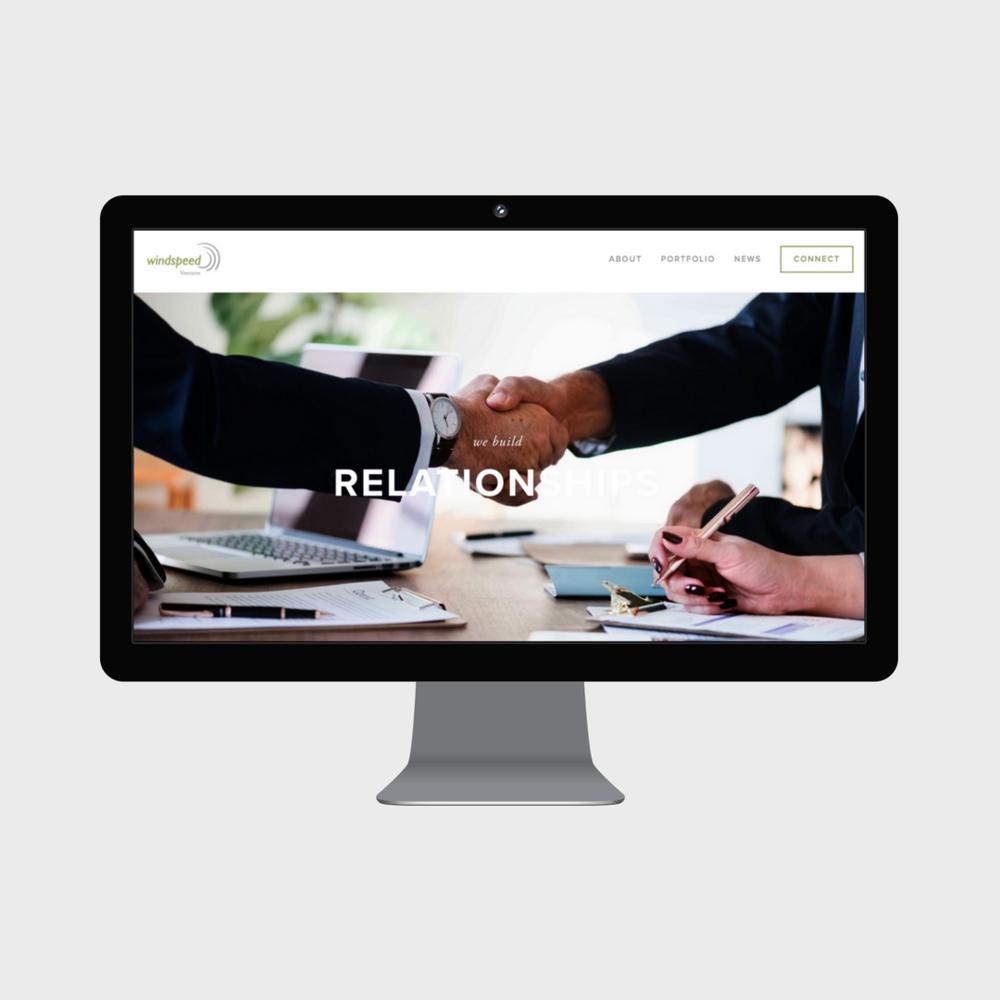 Update Old Website to Squarespace Venture Capital Firm Windspeed Ventures New Testimonials Desktop.png