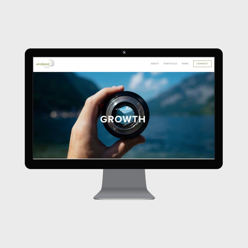 Update Old Website to Squarespace Venture Capital Firm Windspeed Ventures New What We Do Desktop.png
