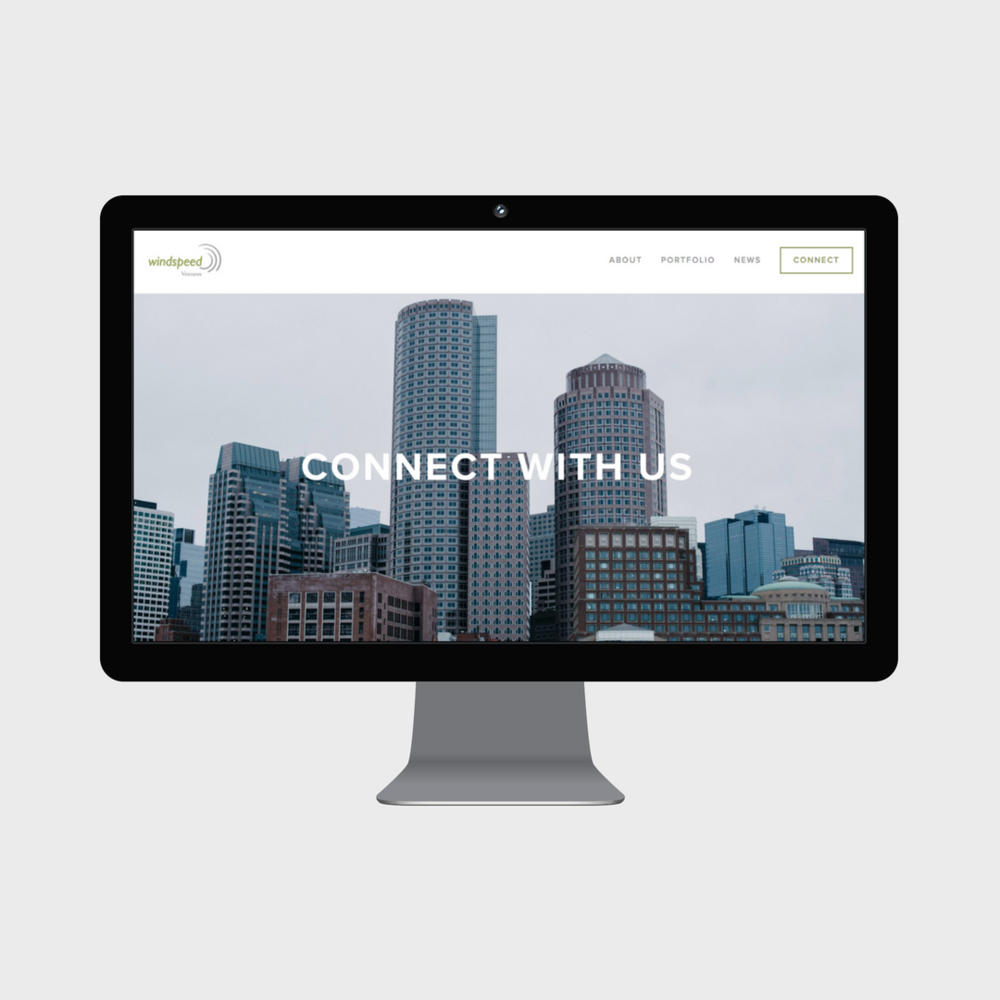 Update Old Website to Squarespace Venture Capital Windspeed Ventures New Contact Desktop.png