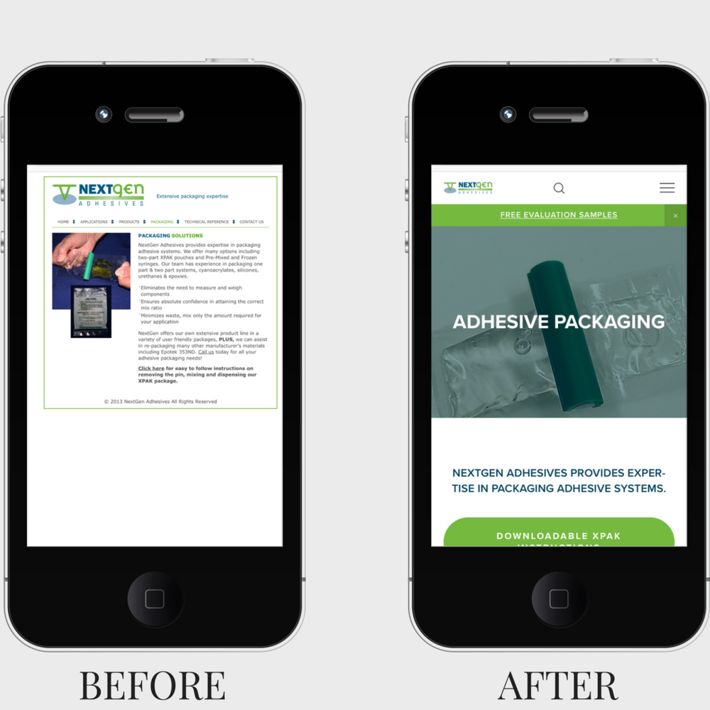 NextGen Adhesive Mobile before after packaging.png