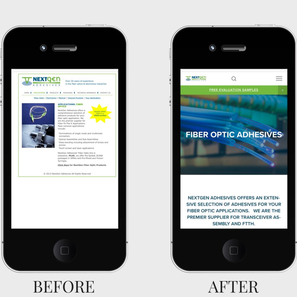 NextGen Adhesive Mobile before after fiber optic.png
