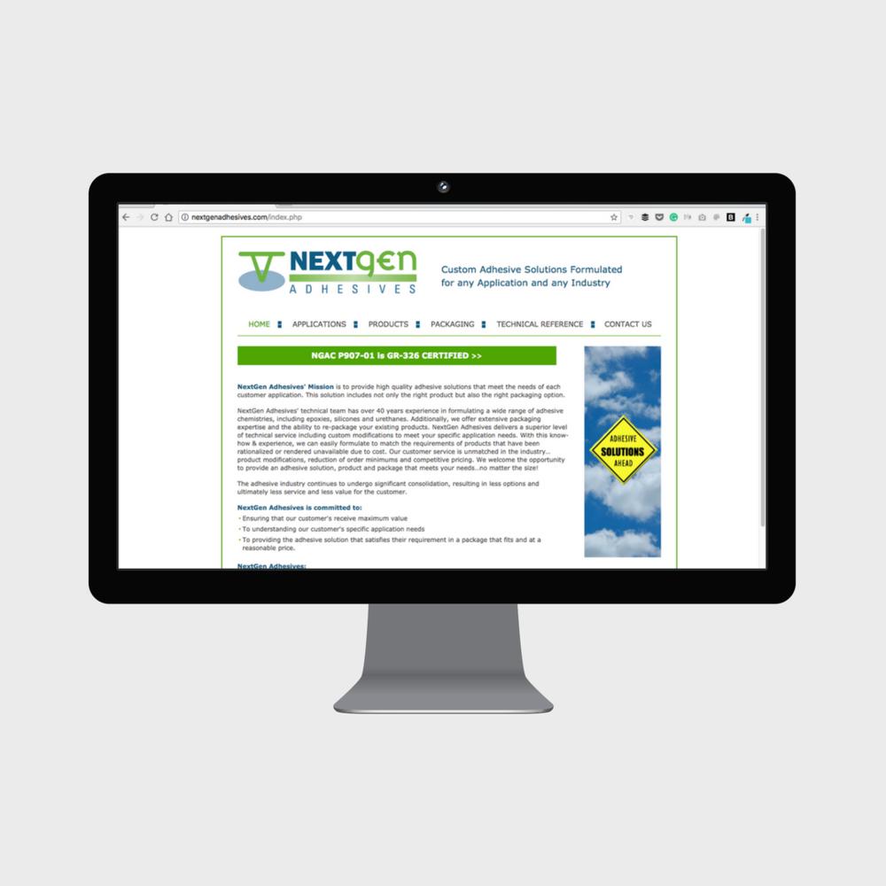 NextGen BEFORE desktop view homepage.png