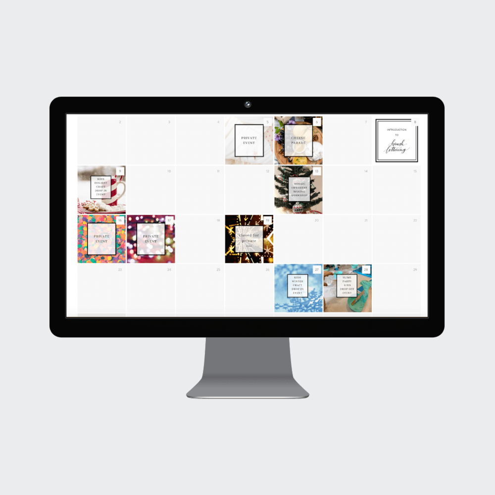 The Crafted Studio Concord MA Custom Squarespace Commerce Website 3.png