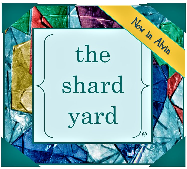 {the shard yard}