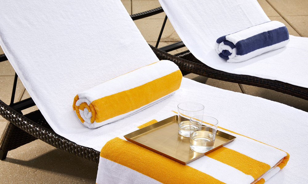 Chair Covers  Dress your outdoor lounge chairs in Revival New York's upscale chair covers.   Learn More...