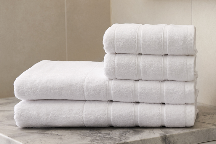 Gramercy  Made from 100% ring spun Egyptian cotton terry, the design for this collection represents the five diverse boroughs of New York City.   Learn More...