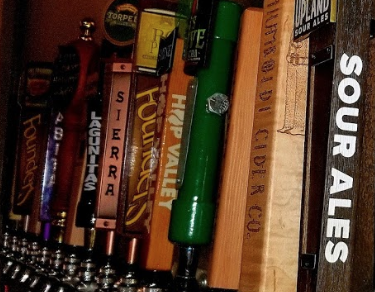 - Madrone TapHouse