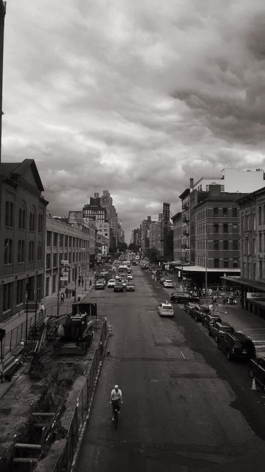 CHELSEA MARKET, NY