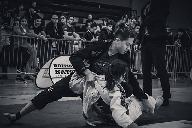 A fighter, a real strong fighter, should always look dignified and calm, and I believe that any expression of aggression is an expression of weakness. A strong person will not be nervous and will not express aggression towards his opponent. He will be confident in his abilities and his training; then he will face the fight calm and balanced | @illest @unityjiujitsu @thenomadicid @wantvsneed | @uaejj British National Pro 2018  #illest #illestjiujitsu #wantvsneed #wvsncrew #unityjiujitsu #nomadicid #modernguard #sharetheknowledge #movementculture #jiujitsudreams #jiujitsuparatodos #artesuave #womensbjj #girlsingis #jiujitsulife #competitor #daretodream #dreamchasers #bedifferent #belegendary