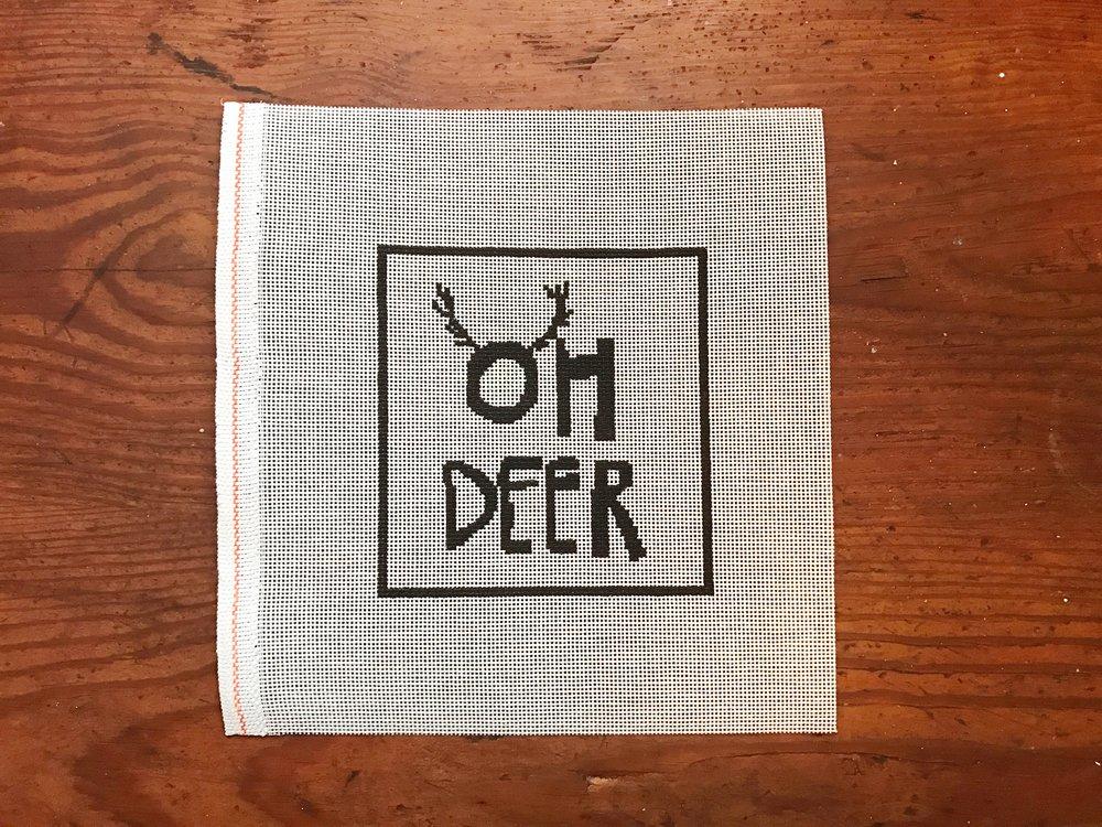 Oh Deer - 4.5