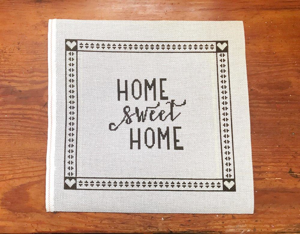Home Sweet Home - 11