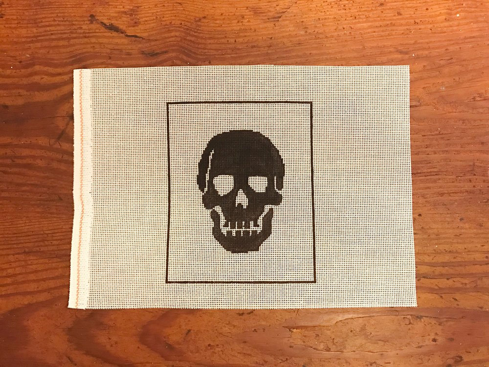 Skull - 4.75