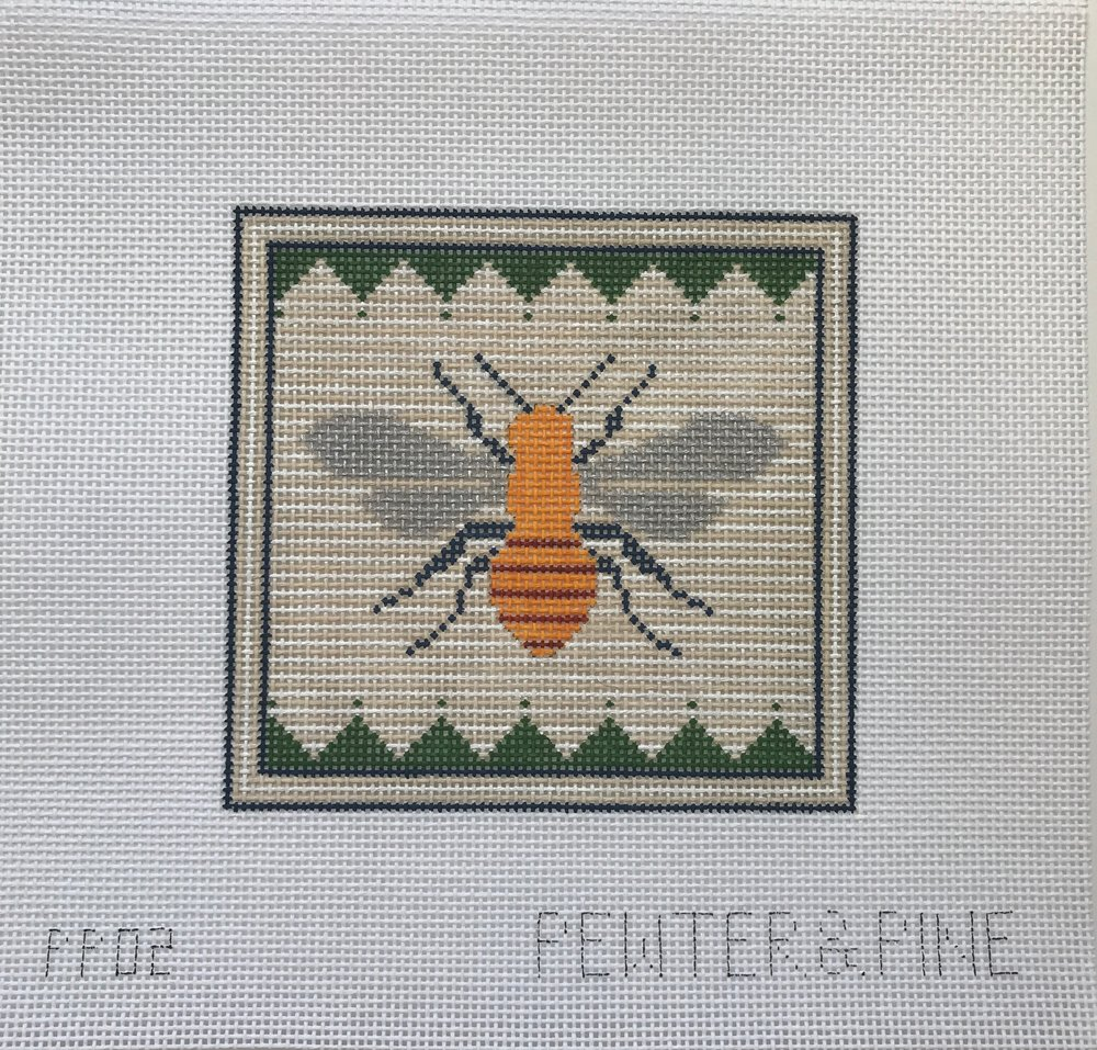 Bizzy Bee - (PP02) 5.5