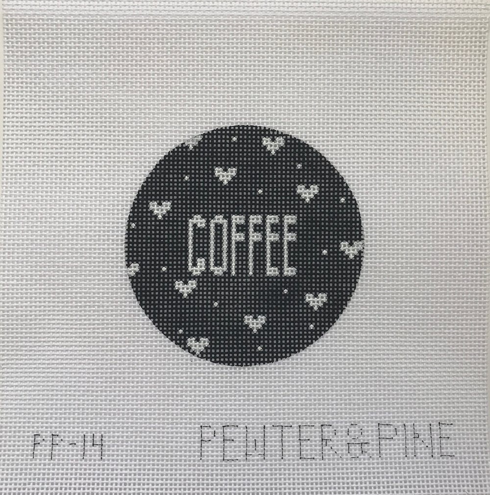 For the love of coffee - (PP14) 4