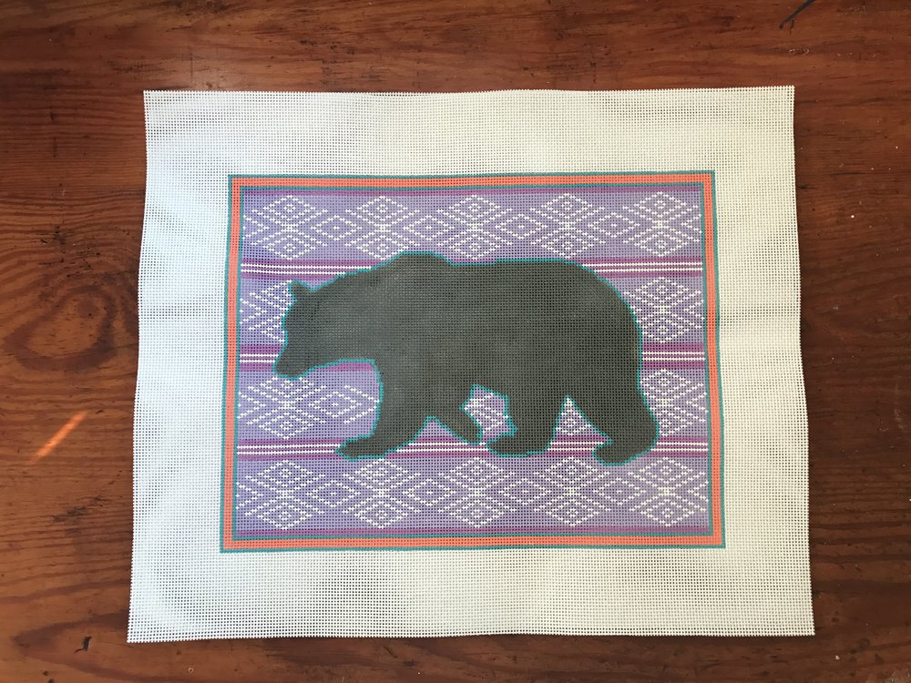 Banjo the Bear - (PP03) 12.75