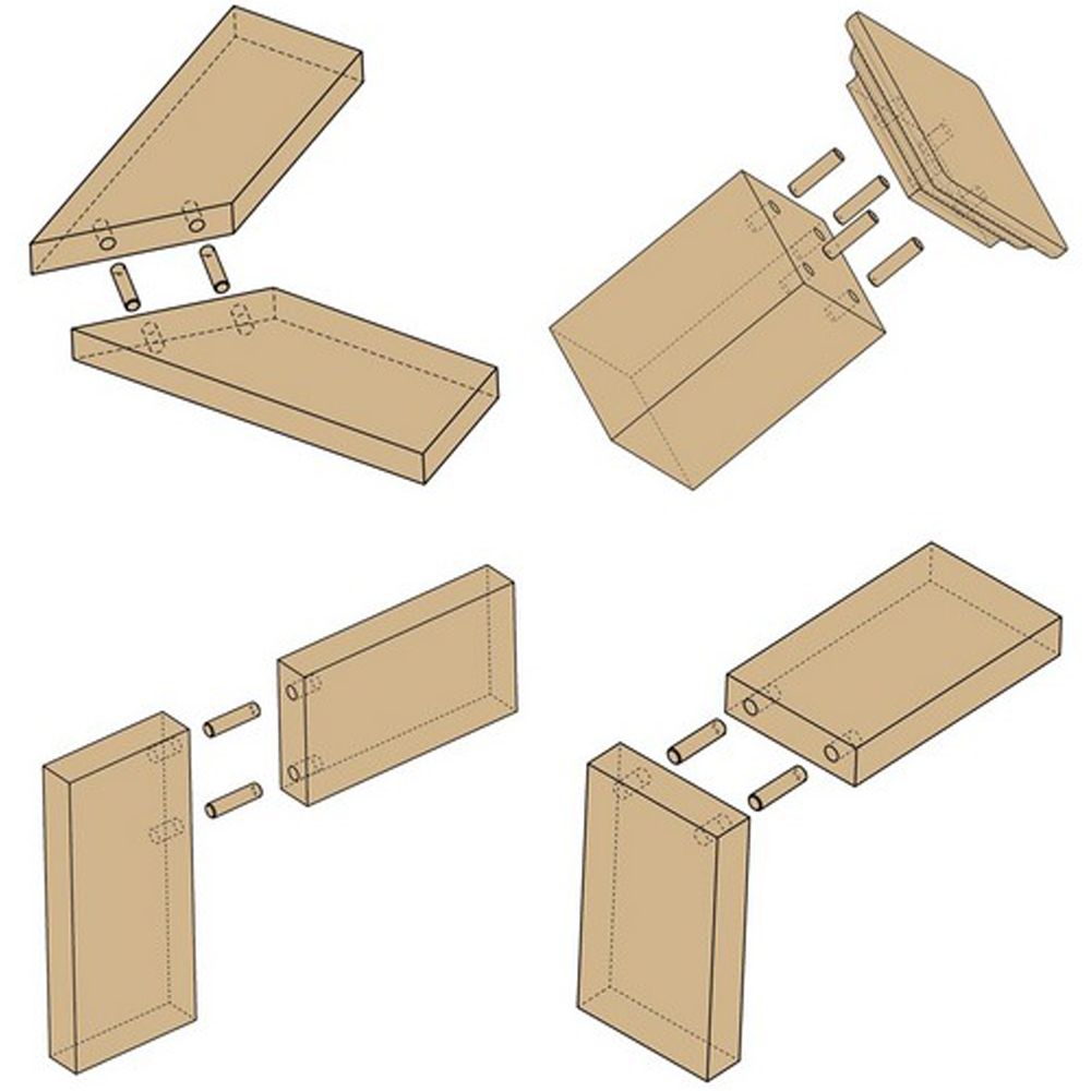 Giancarlo Studio Furniture Construction Method Dowel Joint 1.jpg