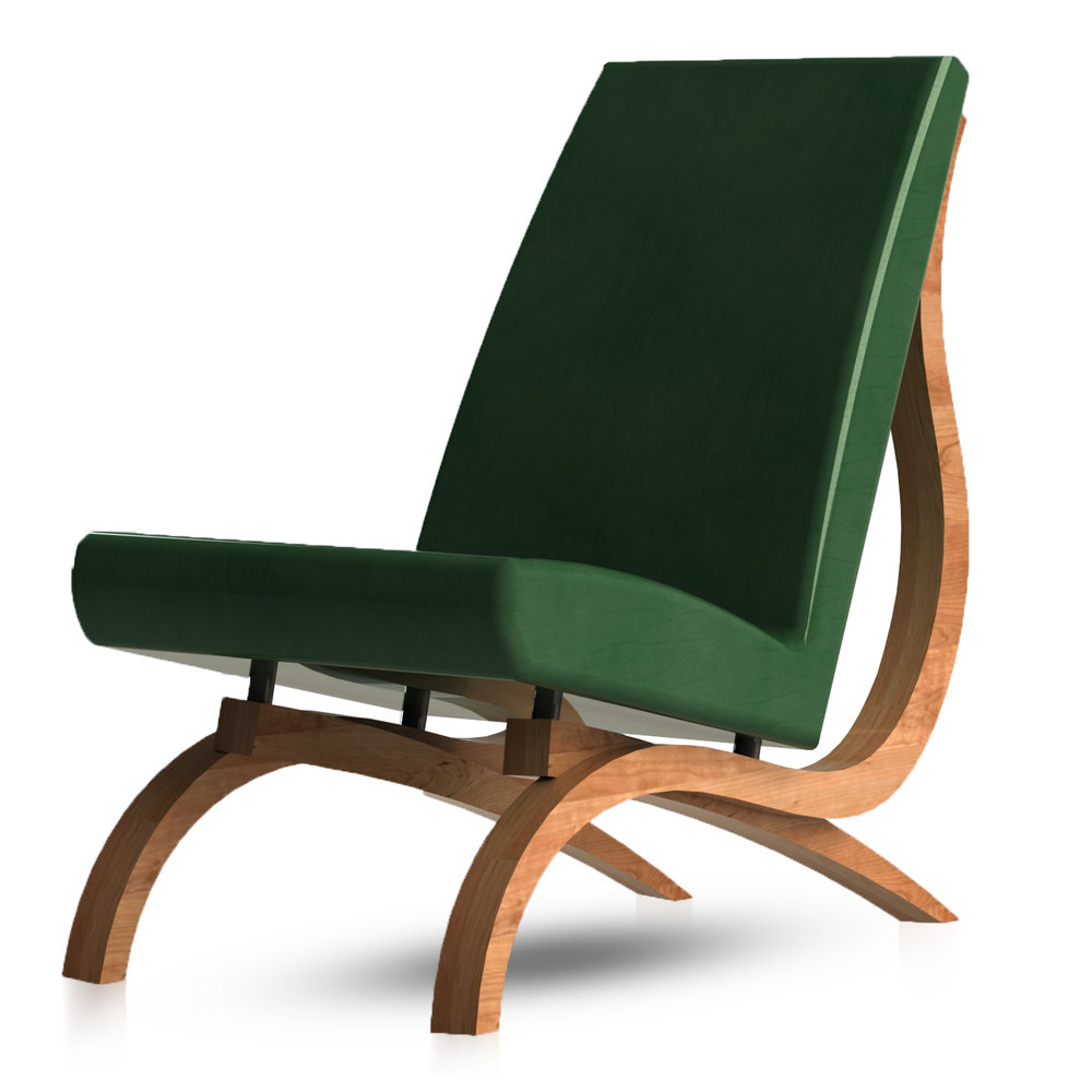 Lydig Side Chair