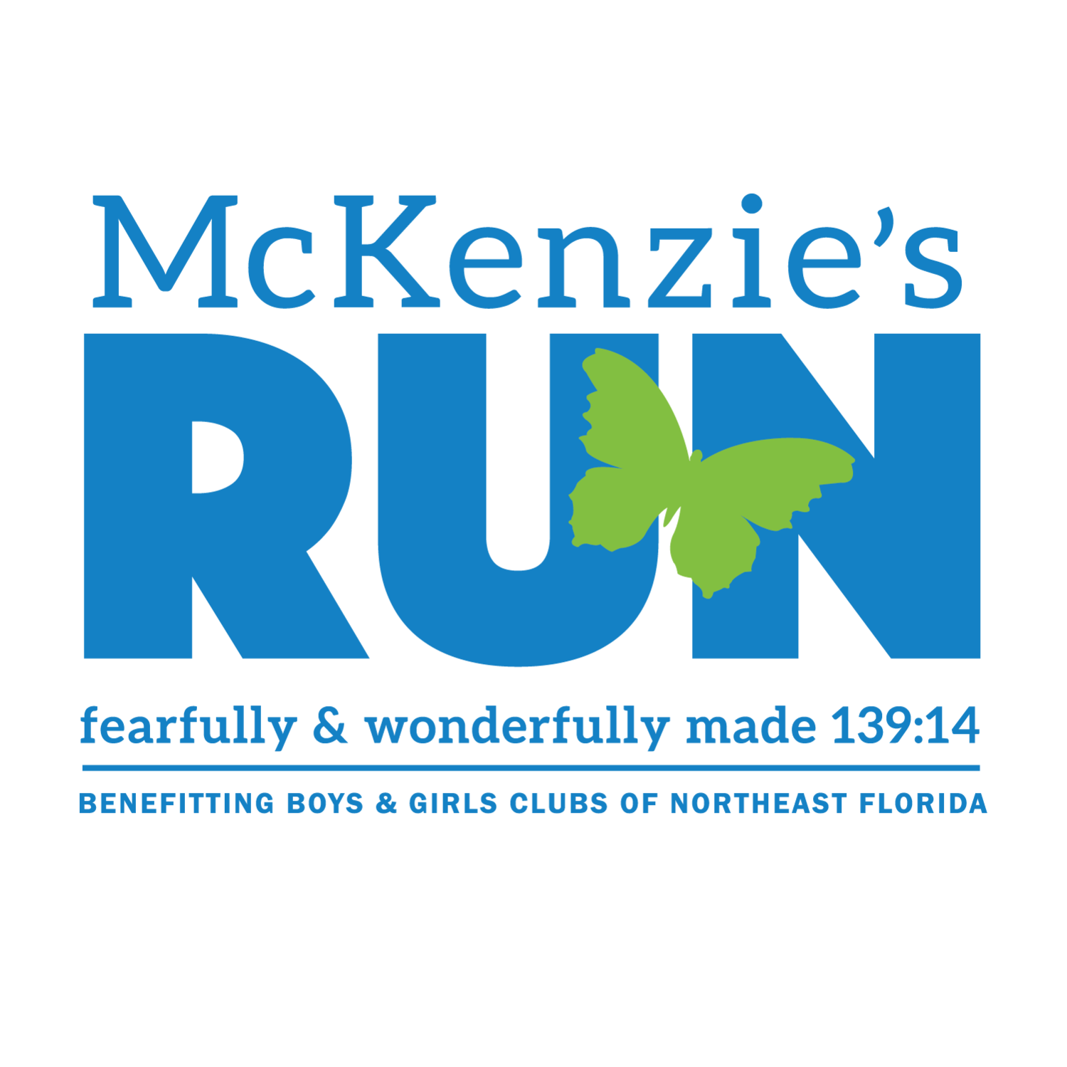 MCKENZIE'S RUN