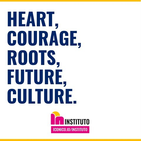 Our communities are the future of Arizona and we are ready to shape it! Join us at Instituto's launch and learn more about how Arizona leaders are working toward A New Day! RSVP link in my bio. #ANewDay #Instituto @ourinstituto