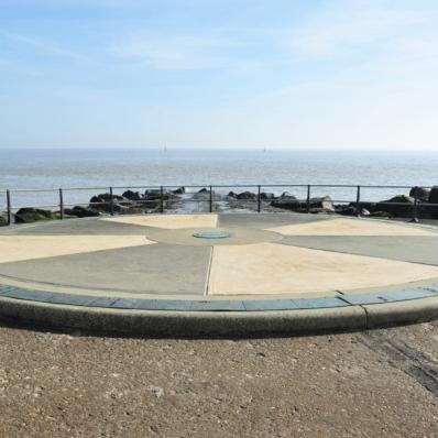 Lowestoft Ness (Photo: lowestoftjournal.co.uk)