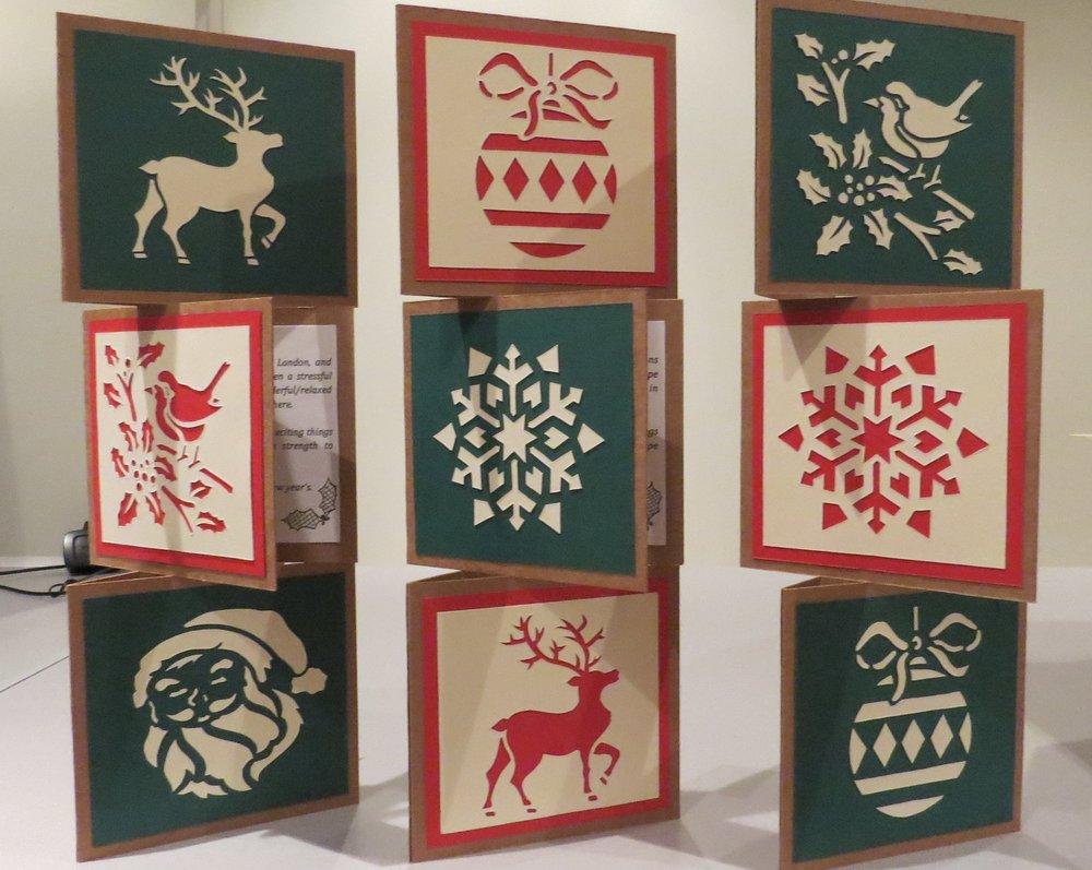 2015 Handmade Cards