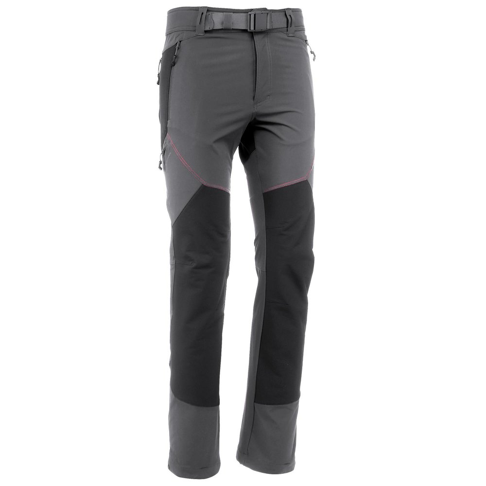 Walking trouser – Quechua Forclaz 900  Trousers - These are lightweight and meant to be quick drying walking trouser. I can confirm they are extremely comfortable, but can also confirm they are not lookers when on. But for this walk function definitely outweighs looks!