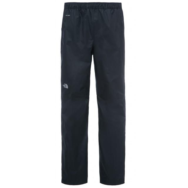 Waterproof Trousers – North Face Men's Venture 2 Half Zip Pants  - A set of waterproof over trousers. Obviously I am hoping not to use these to much, but unfortunately I'm walking around Britain not a rain free, tropical nirvana. These are described as waterproof, windproof, and breathable, I do hope so.(courtesy of Ellis Brigham)