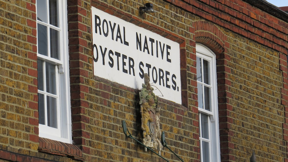 Royal Native Oyster Store