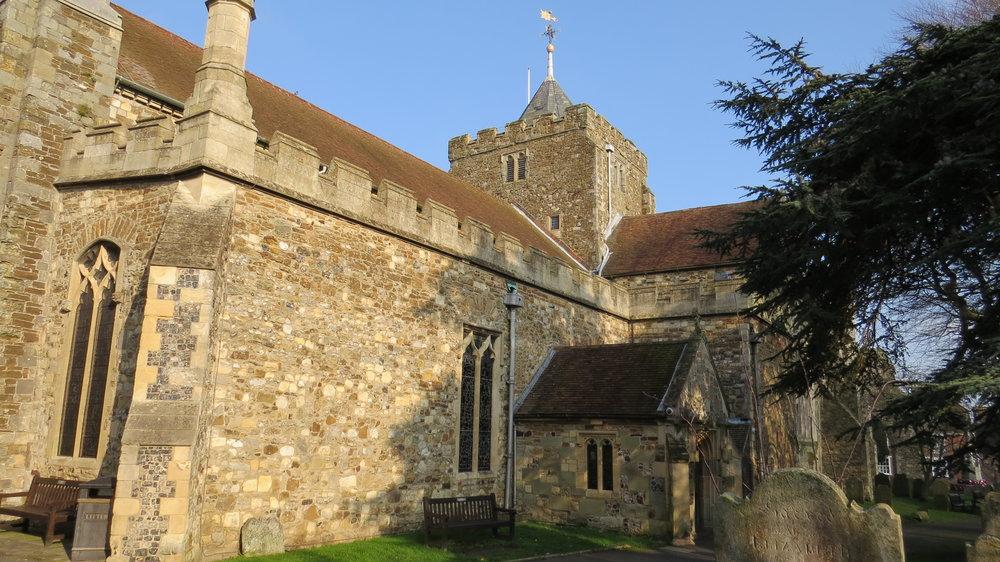 Rye Church