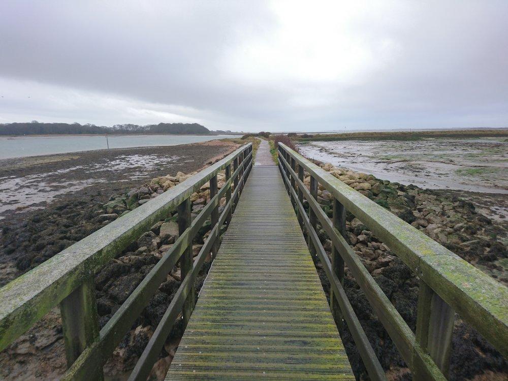 Cobnor Bridge