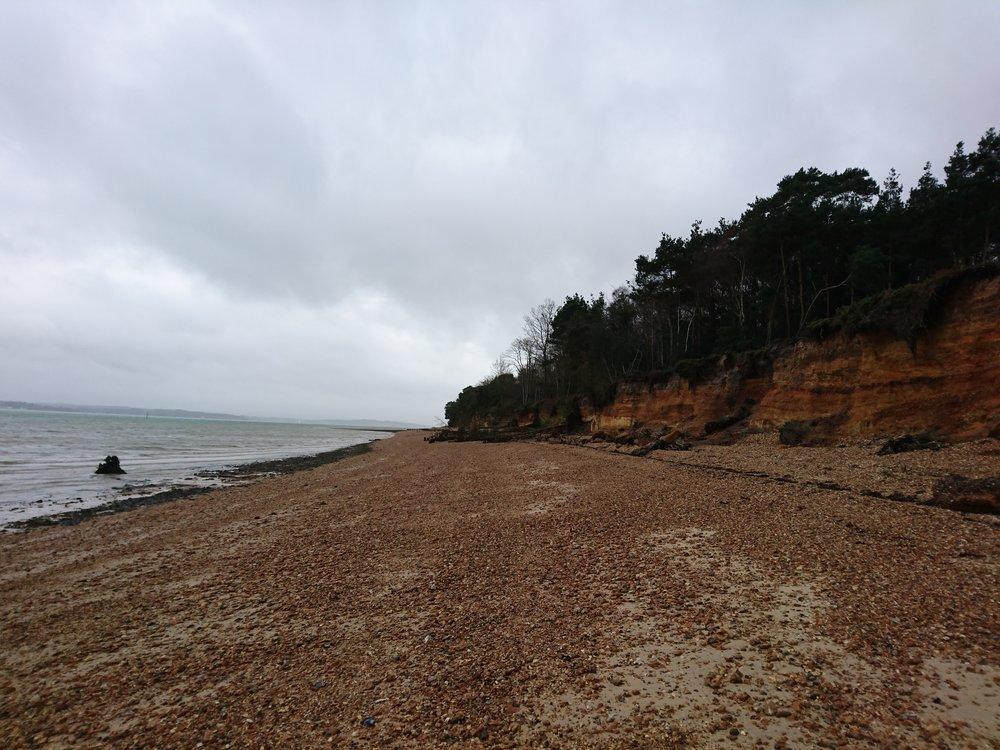 Sandswood Bay