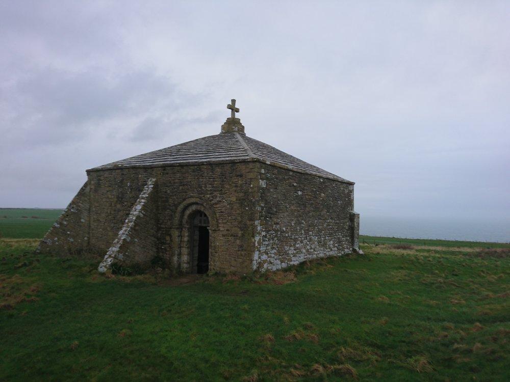 St Aldhelms Chapel