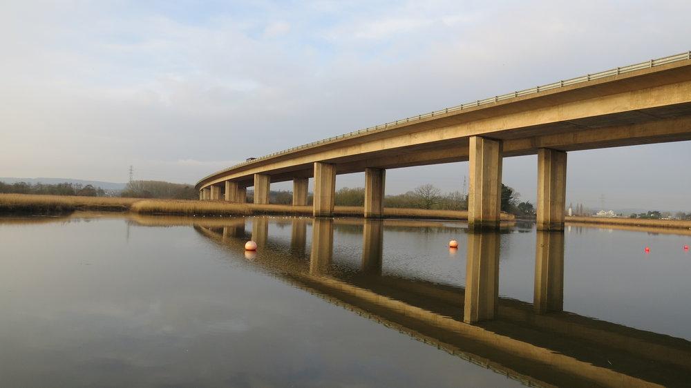M5 Bridge