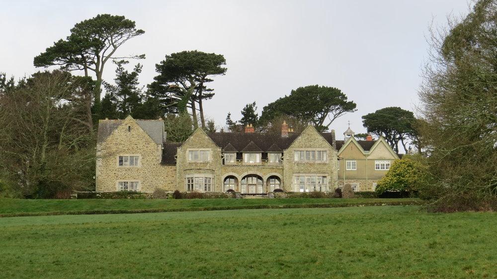 Bosloe House