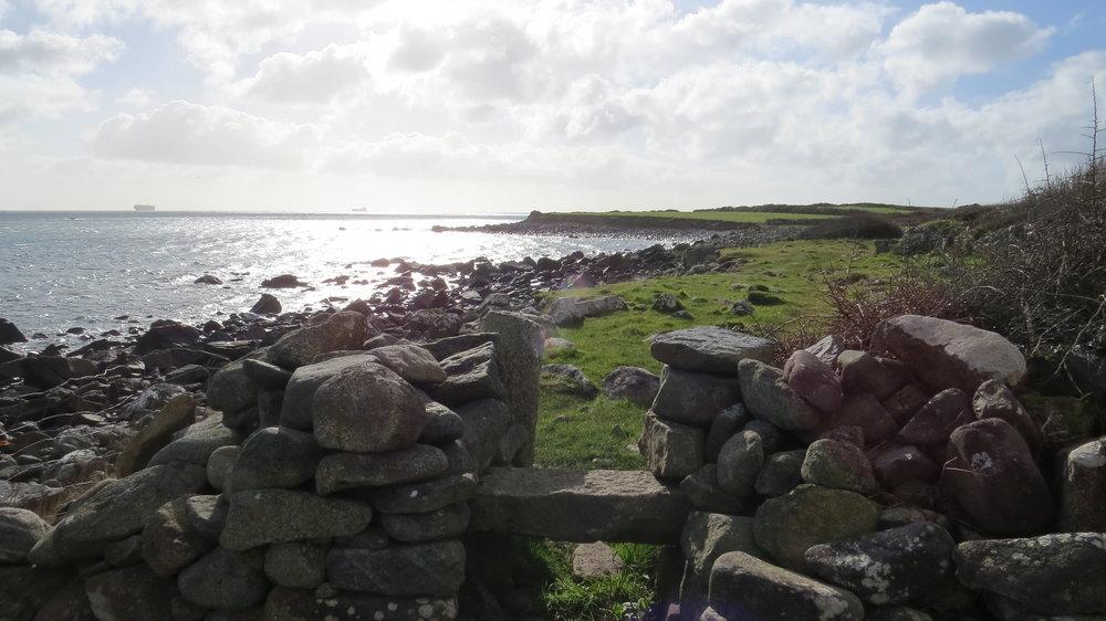 Lowland Point