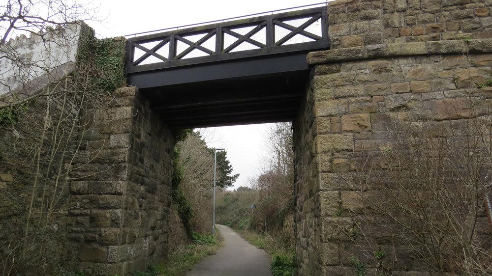 My Little Bridge