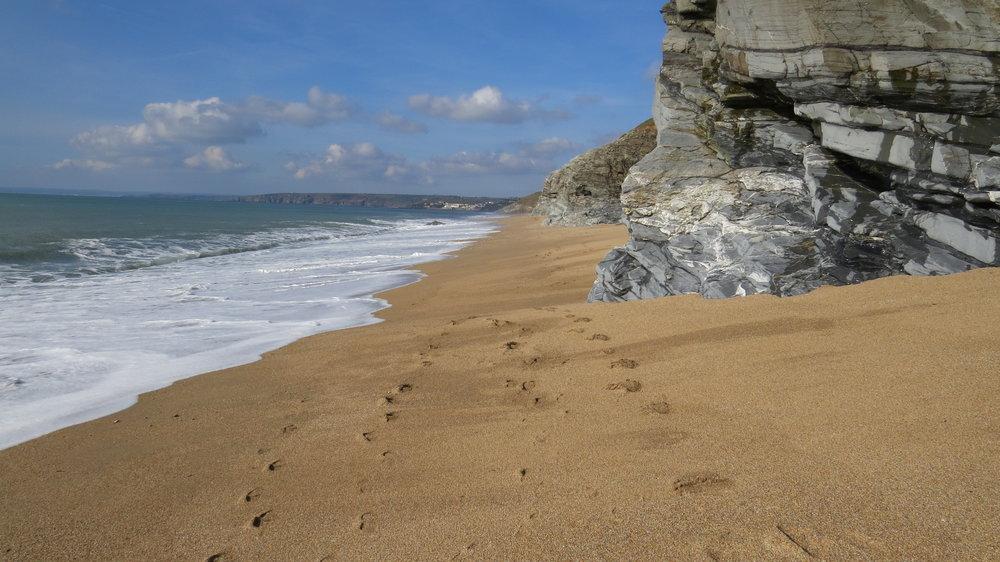 Porthleven Sands