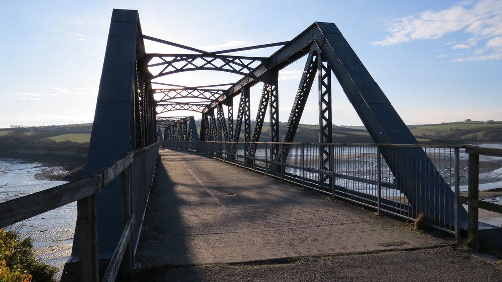 Camel Trail Bridge