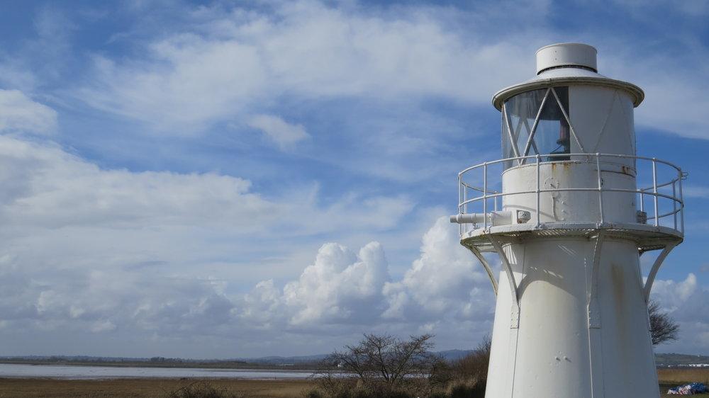 East Usk Lighthouse