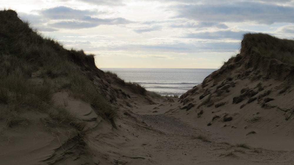 Kenfig Dunes