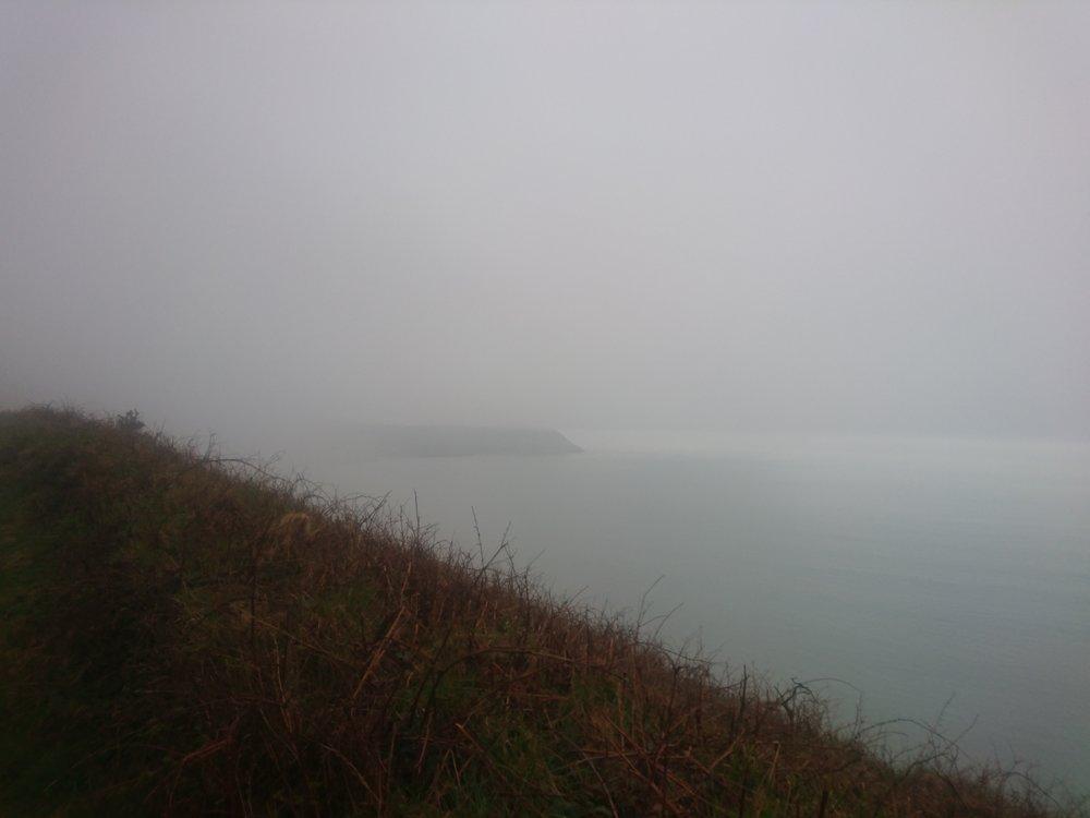 Cloud/Fog Arriving